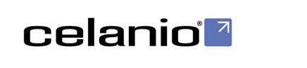 Logo celanio GmbH