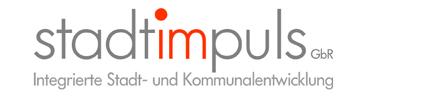 Logo stadtimpuls GbR